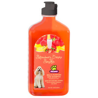 Top Paw Strawberry Banana Smoothie Multi-Purpose Dog Shampoo | Shampoo & Conditioner | PetSmart