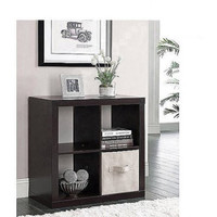 Square 4,8,9,11-Cube Home Cubicle Cubeical Cubby Storage Display Organizer Unit