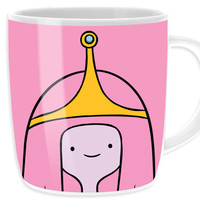 Adventure Time Mug: Princess Bubblegum