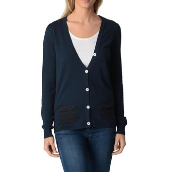 Fred Perry Womens Cardigan 31432026 9608