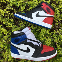 "Air Jordan 1 ""Top 3"" Men Sneaker size 40-47"