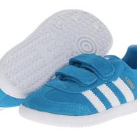 adidas Originals Kids Samba 2 (Toddler)