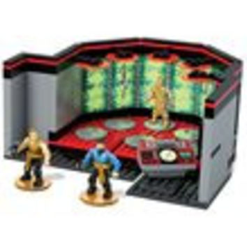 Star Trek: TOS Mega Bloks Transporter Room Playset