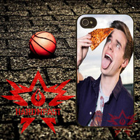 Connor Franta Funny iPhone 4 4s 5 5s 5c and Samsung Galaxy S2 S3 S4 Case