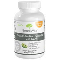 Green Coffee Bean Extract 800 with GCA - 100% Pure All Natural Weight Loss Supplement for All Body Types. Full 30-Day Supply. Double Strength 800mg. 60 Caps. Zero Fillers, Zero Binders, Zero Artificial Ingredients   deviazon.com