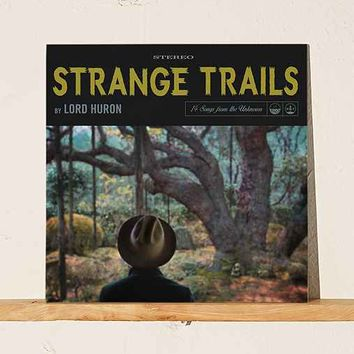 Lord Huron - Strange Trails 2XLP