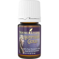 Young Living Egyptian Gold Essential Oil - 5 Milliliter
