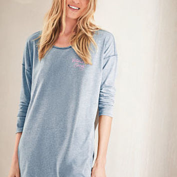 The Angel Long Sleeve Sleep Tee - Victoria's Secret