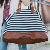 Orion Weekender Bag
