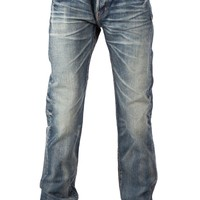 Mastercraft Union faded jeans