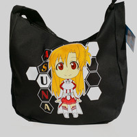 Sword Art Online - SD Asuna Avatar Messenger Bag