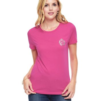Fashion Knit Tee by Juicy Couture