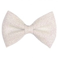 GLITTER BOW SNAP | GIRLS HATS & HAIR ACCESSORIES | SHOP JUSTICE