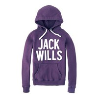 The Bilton Hoodie | Jack Wills
