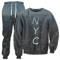 NYC Tracksuit