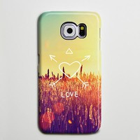 Love Quote Sunny Galaxy s6 Edge Plus Case Galaxy s6 s5 Case Samsung Galaxy Note 5 4 3 Phone Case s6-152