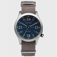 Electric Fw01 Nato Watch Blue/Grey One Size For Men 26237828601