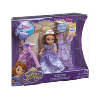 Disney Sofia The First Royal Fash