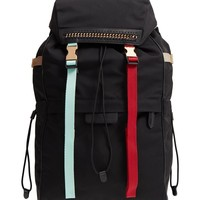 Stella McCartney Large Eco Nylon Backpack | Nordstrom