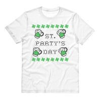St. Party's Day St. Patrick's Day Shirt