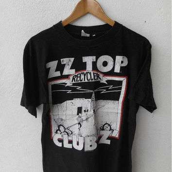 Fabuleux Best Vintage Rock Tour T Shirts Products on Wanelo BN69
