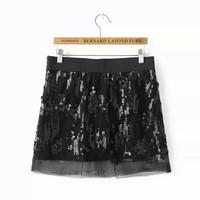 Women's Fashion Skirt [4919623492]