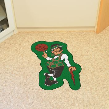 NBA - Boston Celtics Mascot Mat