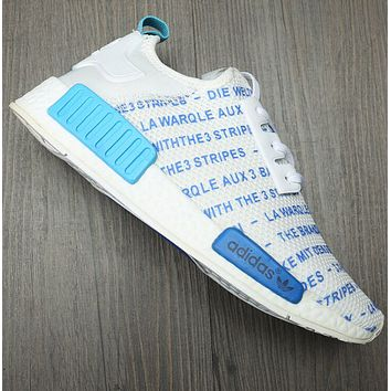 Adidas PUNNER NMD Fashionable casual shoes