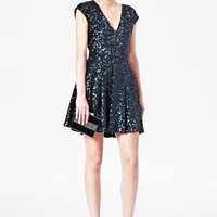 Spectacular Sparkle Dress - Sale - French Connection Usa
