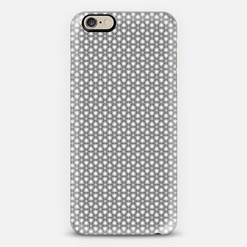 pearls iPhone 6 case by akaclem | Casetify