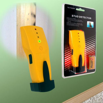 Stalwart  Electronic Accurate Stud Detector