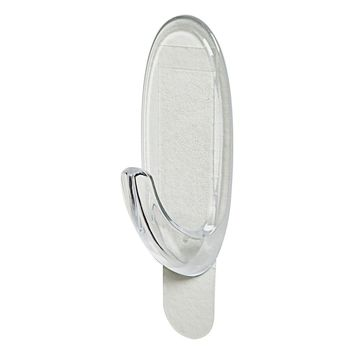 Command™ Clear Medium Hooks