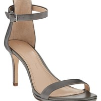 Banana Republic Womens Jaylen Heeled Sandal