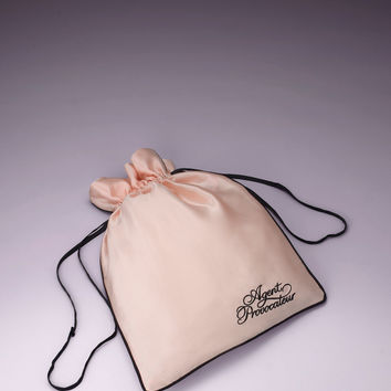 Travel Accessories by Agent Provocateur - Small Lingerie Bag