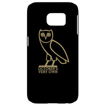 OVOXO October's Very Own Samsung Galaxy S6 Edge Case