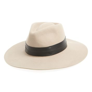 Sole Society Wide Brim Hat | Nordstrom