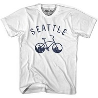 Seattle Bike T-shirt