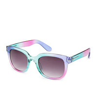 F1710 Color Wave Sunglasses