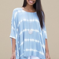 Blurred Lines Tunic | Monday Dress