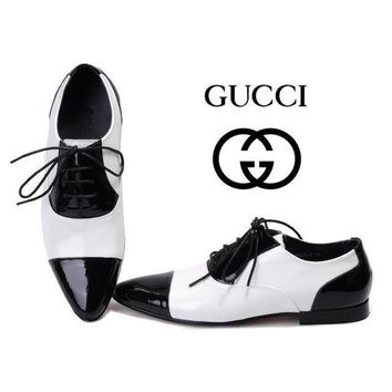 Gucci Casual Shoes-91