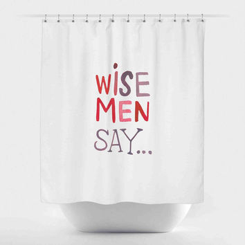 Shower Curtains cool shower curtains for guys : Best Mens Shower Curtains Products on Wanelo