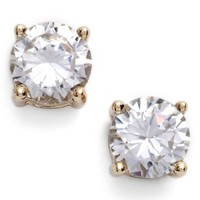 Givenchy Crystal Stud Earrings | Nordstrom