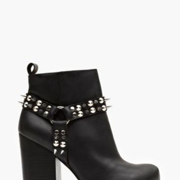 Jeffrey Campbell Rum Spike Boot