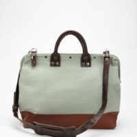 UrbanOutfitters.com > Nuana Kane Canvas Doctor Bag