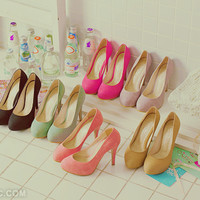 High Heels Pictures, Photos, and Images for Facebook, Tumblr, Pinterest, and Twitter
