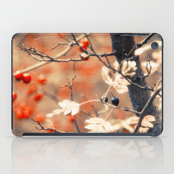 Autumn Forest iPad Case by Cinema4design