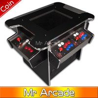 Ultra Cocktail Pro Newest Mini arcade machines Professional classic video game console/ arcade bundle  for neo geo