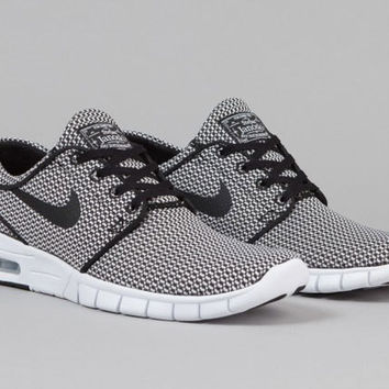 nike shoes janoski max black & white and gold bedrooms 921569