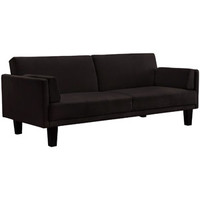 Walmart: Metro Futon Sofabed, Multiple Colors