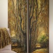 Tree Panels - Set of 2 - Wall Art - Home Accents - Home Decor | HomeDecorators.com